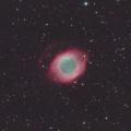 みずがめ座のらせん星雲(NGC7293) ☆彡