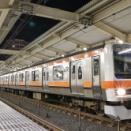 武蔵野線E231系。