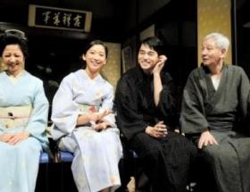 「ごちそうさん」に出演中の東出昌大、2ちゃんねるで演技勉強