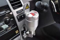 オートマのシフトレバーの「O/D」ボタンの意味もわからないやつは車に乗るなよ