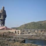 『世界の銅像の高さTOP10』の画像