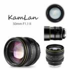 『新製品:KAMLAN50mmF1.1IIレビューその1 2019/07/12』の画像