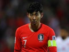 韓国代表ソン・フンミンさん、アジアで通用しないw