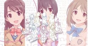 冬アニメ『アイドルマスター シンデレラガールズ』アニメ化記念PV公開!公式サイト&キービジュアルも!
