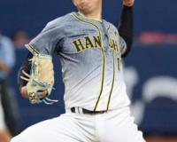 【阪神】岩貞、3試合連続無失点 矢野監督「意図がしっかり見えているボールが多かった」