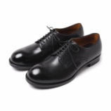『[Today's SHOES♂] Chausser (男性) のClassic lineより別注ソール仕立て2作品』の画像