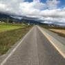 安曇野サイクリング