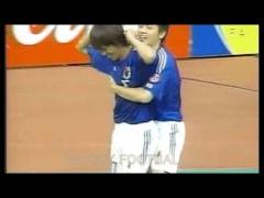 2004年のサッカーアジアカップって凄かったよな!