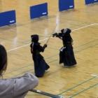 『下関市中学校新人体育大会。 』の画像