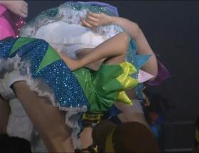 【朗報】NMBメンバーの生パンツが公開されるwww