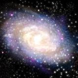 『広い宇宙で「地球だけ生き物がいる」って謎だよね』の画像