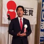 【悲報】田嶋要「希望の党を実際に運営していくのは、民進党出身の私たちです」
