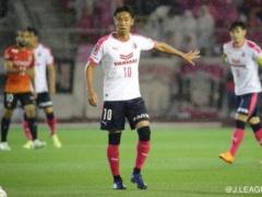 「日本代表に選ばれなかったのはサッカー選手としては悔しいですが、後悔はない!」by 清武弘嗣