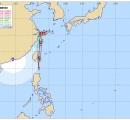 【コロケ】スーパー台風14号の予想進路がやばすぎる件