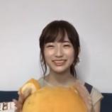 『【乃木坂46】掛橋沙耶香、握手会中止の現状についてコメント!!!『本当に思う・・・』』の画像