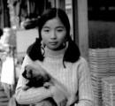 米兵が1970年代に撮影した日本人少女を探しています!お前ら頼む🙏