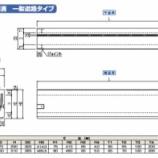『県道路改良(トンネル)工事:薄型円形水路』の画像