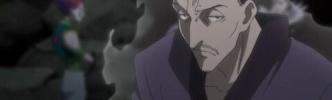 【HUNTER×HUNTER】幻影旅団のノブナガさん、未だ能力が不明・・・・