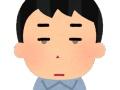昨日のワイドナショーの松本の顔が死んでると話題に