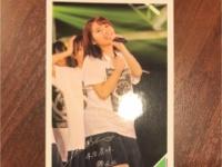 【欅坂46】2019年3月13日 忘れてたお茶漬けの封を開けたらカードがよねさんだった・・・・
