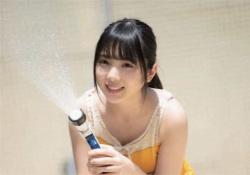 与田ちゃんの「セーラー」「浴衣」「キャミソール」姿をご堪能ください・・・w ※画像あり