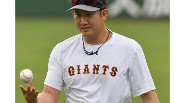 巨人・宮本コーチ「菅野のエースというものの自覚にすべて任せたい」