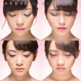 AKB48「Green Flash」、初週売上は100.1万枚。他