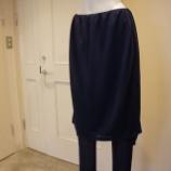 『irise(イリゼ)レギンス付スカート』の画像