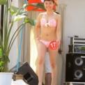 第21回湘南祭2014 その47(湘南ガールコンテスト2014水着・17番)