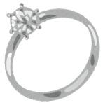 【すげぇ】18歳だが嫁に『150万円の指輪』プレゼントした結果wwwwwwww