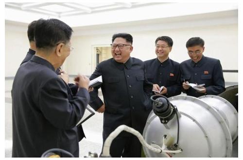 【緊急】北朝鮮、ついにICBM発車準備・・・・・・・・・・・・のサムネイル画像