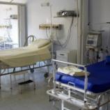 『大腸がんで緊急入院した。下痢とか腹痛が続いたら病院に行くことを勧める』の画像