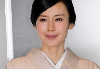【テレビ】中谷美紀 ストイックすぎる美生活 「7年間」砂糖断ち