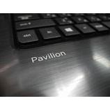 『hp Pavilion15 ハードディスク交換修理』の画像