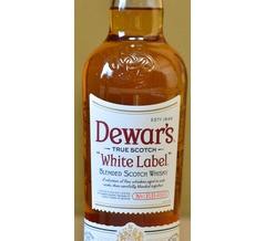 【安旨ウイスキー】(11)デュワーズ ホワイトラベル