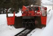 『2015/2/24運転 特殊排雪列車(今期4度目)』の画像