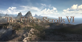 『スカイリム』に続くシリーズ続編『The Elder Scrolls VI』が正式発表!アナウンス映像が公開