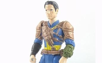 『Fallout』4インチ アクション・フィギュアシリーズに新製品が追加!