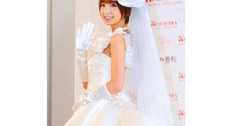【悲報】篠田麻里子さん、旦那との出会い方がヤバすぎる・・・大丈夫かこれ・・・