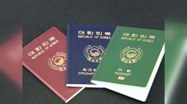【韓国】パスポートの表紙を日本企業が独占…すぐには変えられないワケ