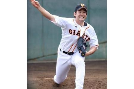 【悲報】菅野がもう投球練習再開してるんだけど… alt=