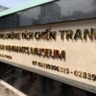 『ホーチミン旅行 ②ベトナム戦争証跡博物館』の画像