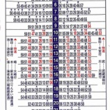 『JR東日本、11月30日(土曜日)にダイヤ改正。戸田市内の埼京線各駅には平日午前7時台・8時台に相鉄線と相互接続する海老名行電車が計6本走ります。まずは戸田公園駅時刻表をどうぞ。』の画像