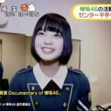 """『""""平手ってどんな気持ちなんだろう…"""" 欅坂46 映画『僕たちの嘘と真実 Documentary of 欅坂46』予告映像が一部解禁!!!』の画像"""