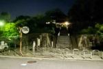 なぜここに!?星田公園の入り口に家庭用ポストが設置されてる!〜何のポストなのか情報提供募集中〜