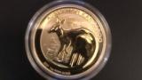 ワイ年収200万円ボーナスで金貨を買う😆(※画像あり)