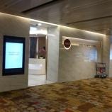 『【チャンギ空港】「シルバークリスラウンジ」+「SATS プレミアムクラブラウンジ」訪問記』の画像