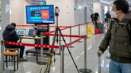【朝日新聞】中国、ビッグデータがコロナ感染者追う…「まるで指名手配犯」