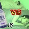 【動画】【検証】睡眠薬(?)vsショートスリーパーの睡眠を観察してみたら...!?