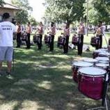 『【DCI】ドラム必見! 2019年ファントム・レジメント・ドラムライン『インディアナ州インディアナポリス』本番前動画です!』の画像